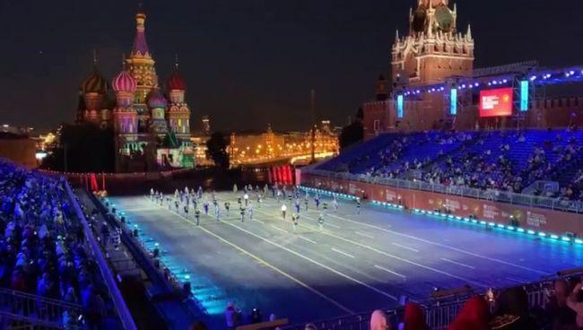 Μόσχα-Μίκης
