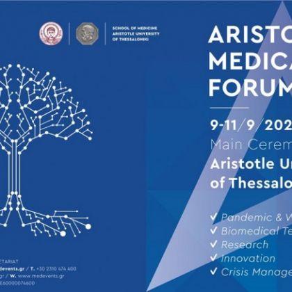 Aristotle Medical Forum-1